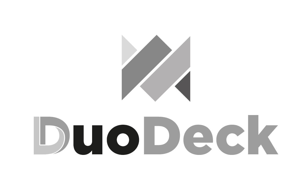 Duo Deck Logo