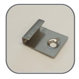 Metal Starter Clip